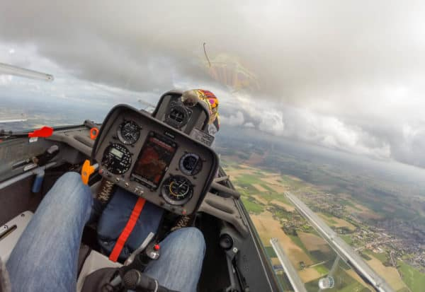 Technologie - Zweefvliegen.be